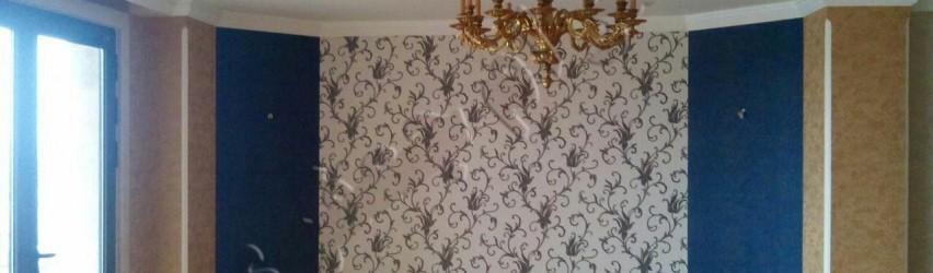 نمونه کاغذ دیواری۲